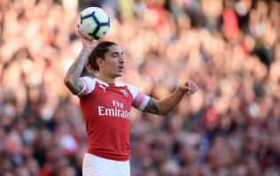 Hector Bellerín applauds Danny Rose for speaking publicly about mental health issues