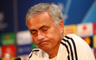 Even Stoke's Twitter account is trolling José Mourinho now