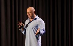 Joe Rogan's new stand-up special is now on Netflix, and it's really funny