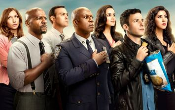 Brooklyn Nine-Nine star Chelsea Peretti announces departure from the show