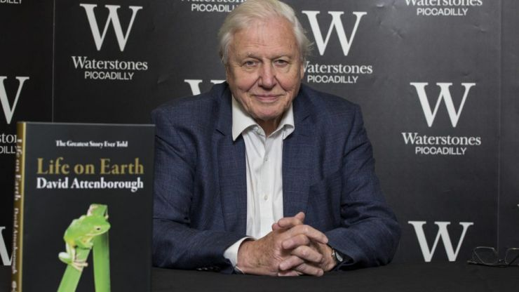 Here is the first trailer for David Attenborough's new nature show, and it is absolutely stunning