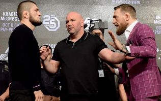 What time is UFC 229 and how can I watch Conor McGregor vs Khabib Nurmagomedov?