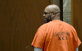 It's a 'rap' for Suge Knight as he's sentenced to 28 years in prison