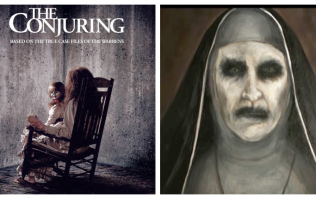 The Conjuring 3 is coming and we've got a director