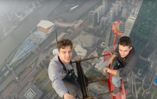Taking selfies has killed at least 259 people according to report