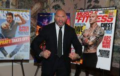 Batista is set to return to WWE very soon