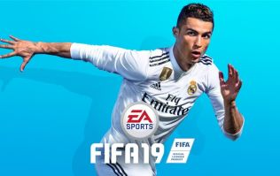 Cristiano Ronaldo appears to have been removed from the EA Sports website