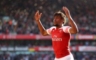 Five Fantasy Premier League tips for gameweek eight