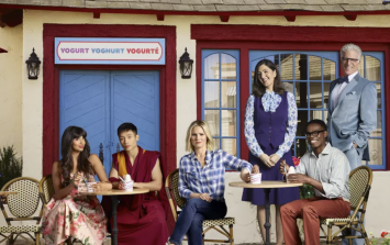 Personality Test: Which character from The Good Place are you?