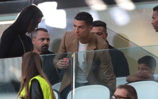 Allegri happy to welcome Cristiano Ronaldo back into Juventus squad