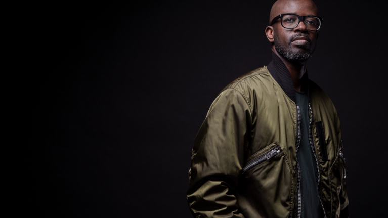 Black Coffee says his streaming service for African music is ready to launch