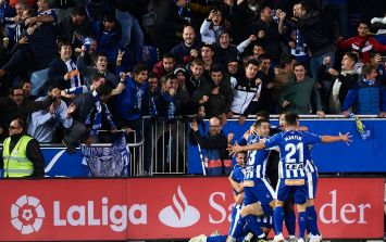 Alavés make history as Julen Lopetegui's Real Madrid crisis deepens