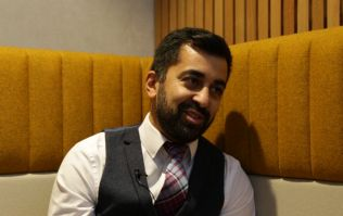 Humza Yousaf on misogyny, structural bias and how Brexit brings Scotland closer to IndyRef2