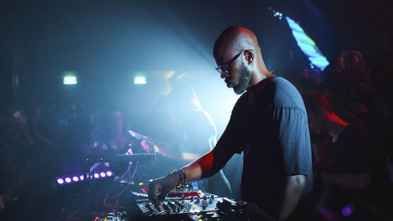 Black Coffee says he'll be dropping an EP next month before new album