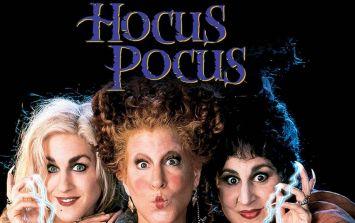 QUIZ: How well do you remember Hocus Pocus?