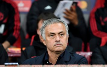 Jose Mourinho wants two new signings for Manchester United