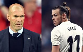 Report claims Zinedine Zidane left Real Madrid because the club broke promise to sell Gareth Bale