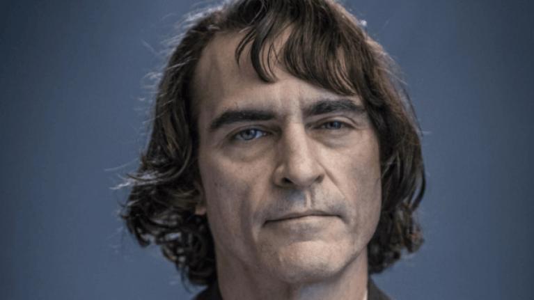New leaked footage of Joaquin Phoenix causing havoc as the Joker