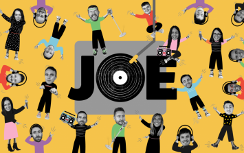 The JOE team select their favourite albums for National Album Day | #NAD