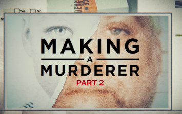WATCH: The gripping first full trailer for Making A Murderer: Part Two is here