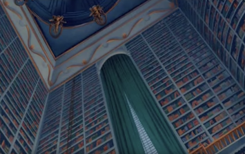 QUIZ: Can you guess the Disney movie from a single image?