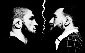 A complete timeline of the beef between Conor McGregor and Khabib Nurmagomedov