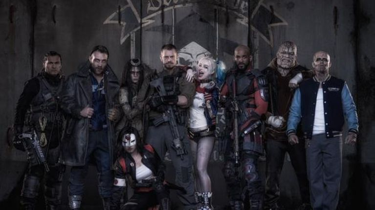 After being sacked by Marvel, James Gunn now looks set to write Suicide Squad 2 for DC