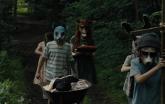WATCH: The disturbing new trailer for Stephen King's Pet Sematary