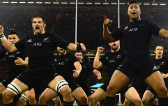 Five key reasons behind the All Blacks' success