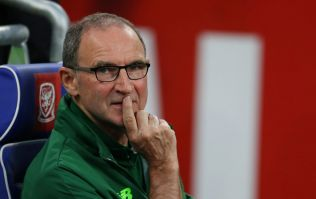 Martin O'Neill hits back at Alan Shearer over criticism