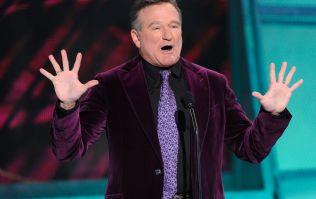 There is a massive 22-disc Robin Williams DVD collection coming soon