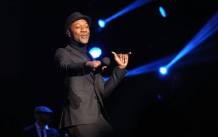 """Aloe Blacc calls out Daily Mail Group for its """"lack of diversity"""""""
