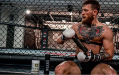 Conor McGregor's nutritionist reveals the ideal diet