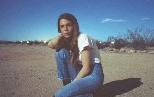 Maggie Rogers has announced her new album's release date