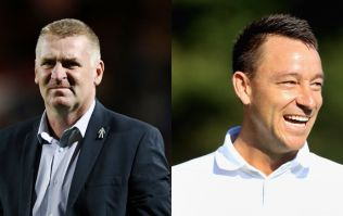 Aston Villa have appointed a new management team