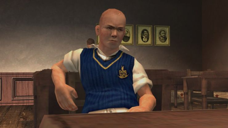 A sequel to Bully might have just been confirmed by Rockstar Games