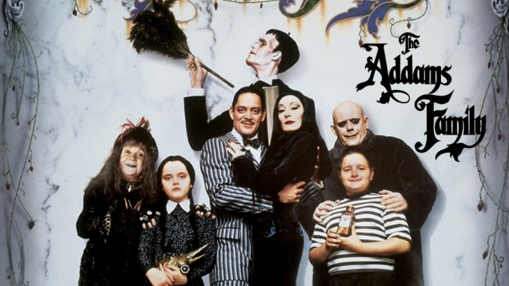 QUIZ: How well do you remember The Addams Family?