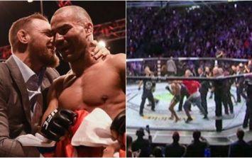 Artem Lobov demands chance to claim revenge against Conor McGregor's assailant
