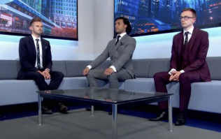 8 deeply cringe moments from The Apprentice this week