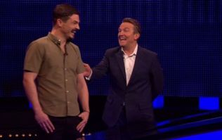 Fanny Chmelar returns to The Chase and Bradley Walsh can't keep it together