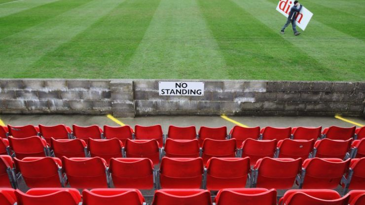 How to find the nearest football match to you on Non-League Day