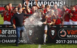 Salford City respond after Manchester City 'snub' their Non-League Day fixture