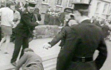 An excellent documentary on The Troubles and the civil rights movement is now free to watch