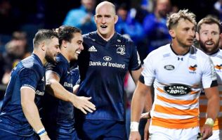 Leinster send scary message to Europe by absolutely throttling Wasps