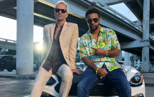 5ccccfa9519 Exclusive  Sting   Shaggy list their favourite reggae albums for us