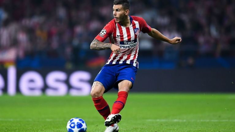 Manchester United reportedly trigger release clause of Atletico defender