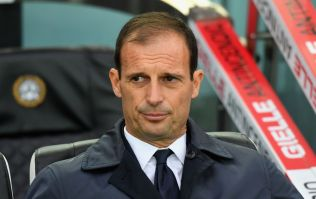 Manchester United 'in contact' with Massimiliano Allegri, report claims