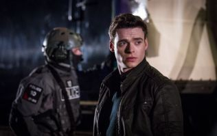 Bodyguard star Richard Madden set to be offered James Bond role