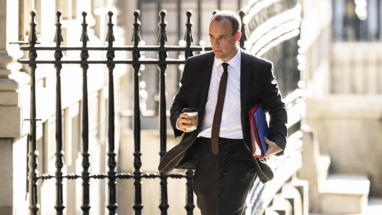 Brexit talks stalled, civil servants tell ministers to start implementing no dealplans