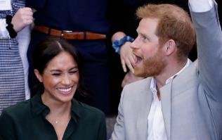 Meghan Markle is pregnant Kensington Palace confirms